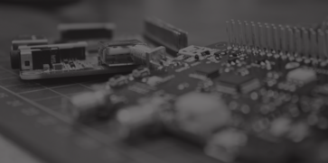 IoT computer mother board