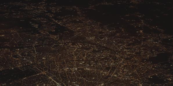 lit aerial shot of globe -ACBM blog- The Complete JDE Orchestrator Guide Part 4: Cross References